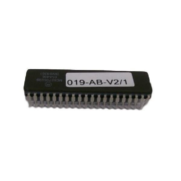 Micro Gestion du Volet (MEGAMATIC 110)